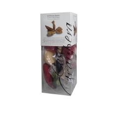Assortit de neules farcides de Fruites Capsa Lux