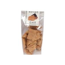 Neula farcida de xocolata i cafè bossa