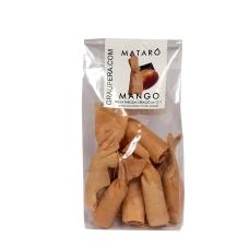 Neula farcida de xocolata i mango - bossa