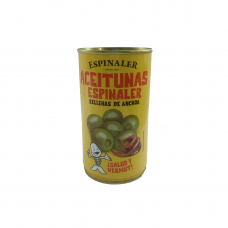 Olives Farcides Llauna Gran - Espinaler
