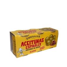 Olives Farcides 3 Llaunes - Espinaler