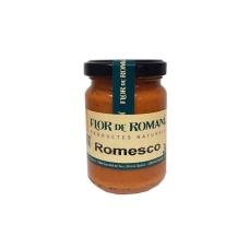 Salsa Romesco - Flor de Romaní