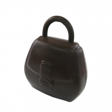 Bolso Mediano de Chocolate