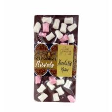 Xocolata negra 53% amb núvols