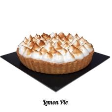 Pastís Lemon Pie