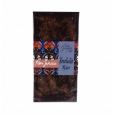 Xocolata negra amb pebre de Jamaica