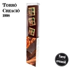 Torró 1998 - Neules Xocolata llet