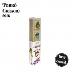 Torró Creació 2016 - Kanalla