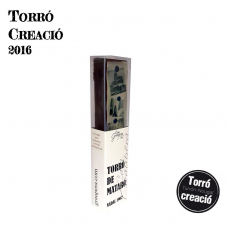 Turrón  2016 - Mataró pequeño