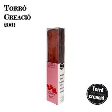Torró Creació 2001 - Cireres Rom