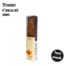 Torró Creació 2002 -Taronja