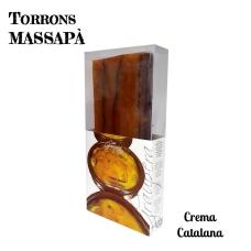 Torró de Crema Catalana