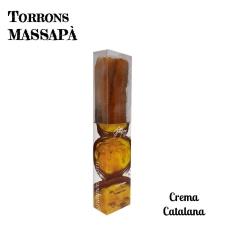 Torró de Crema Catalana - petita
