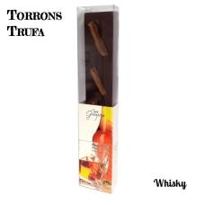 Torró trufa - Whisky gran