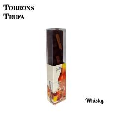 Torró trufa - Whisky