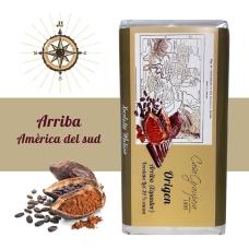 Xocolata Origen Arriba