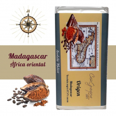 Xocolata Origen Madagascar