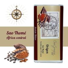 Xocolata Origen Sao Thomé